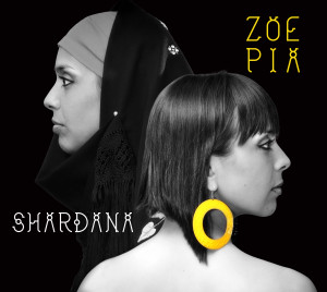 Shardana_Cover