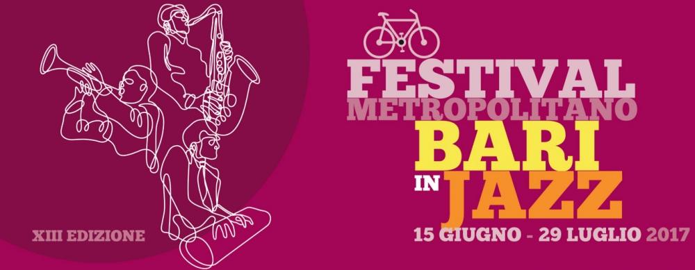 Bari in jazz 2017 1