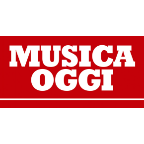 Musica oggi LOGO