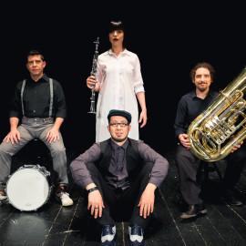 Tutti i musicisti del progetto Shardana